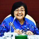 Menteri LHK Siti Nurbaya/ist