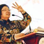 Menteri Siti Nurbaya saat membuka Rakernas KLHK di Yogyakarta/ist