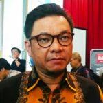 Wakil Ketua Komisi VIII DPR Ace Hasan Syadzily/dok kabargolkar