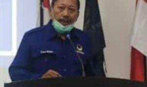 Ketua DPD NasDem Bojonegoro Soehadi Mulyono /ist
